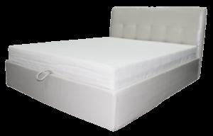 Мягкая кровать для идеального сна