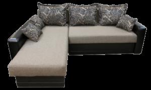 Угловой диван Енисей