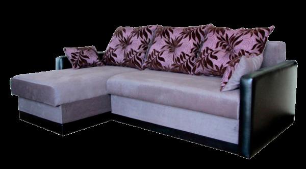 Угловой диван Маринеро