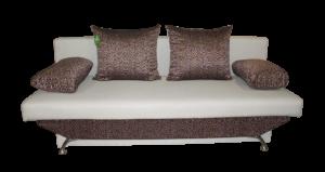 Компактный и недорогой диван