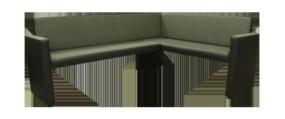 Офисный диван Милано