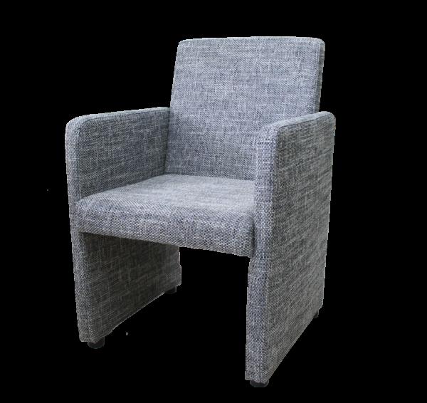 Лаконичное кресло